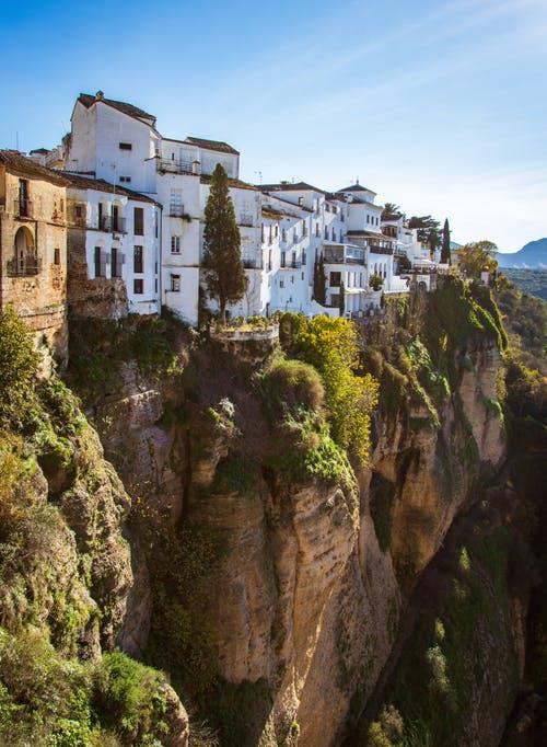 Woning in Spanje